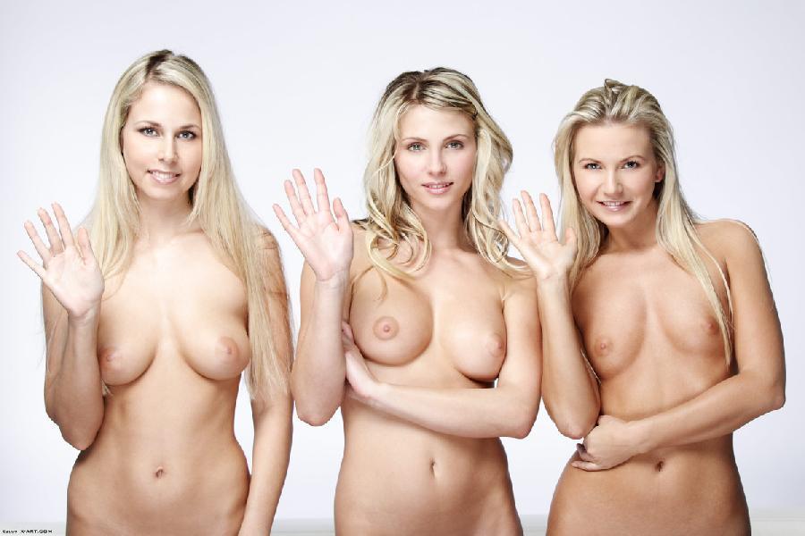 blondinki-s-golih-video