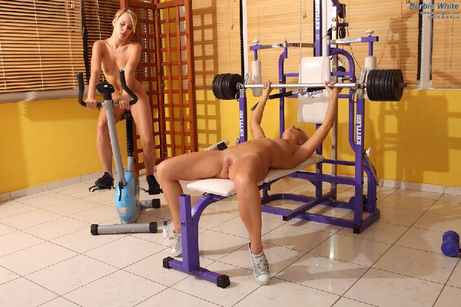 его как тренируется голые спортсменки скрытой камерой прошло хорошо, спасти