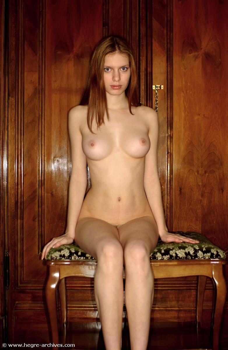Casting couch sally