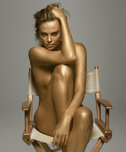 Gallery with beautiful Charlize Theron - 12