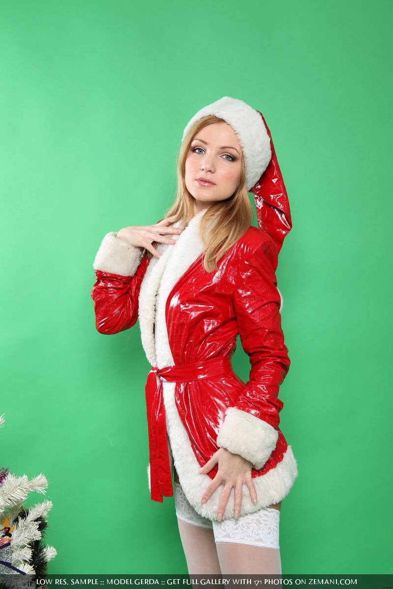 Santas Pussy 41