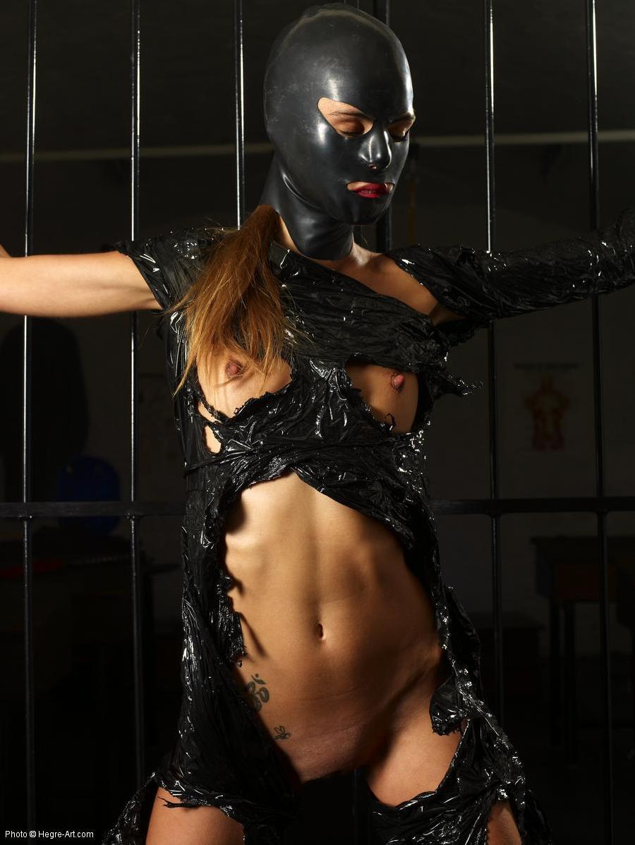 Sexy slave and hard fun - Thea - 10