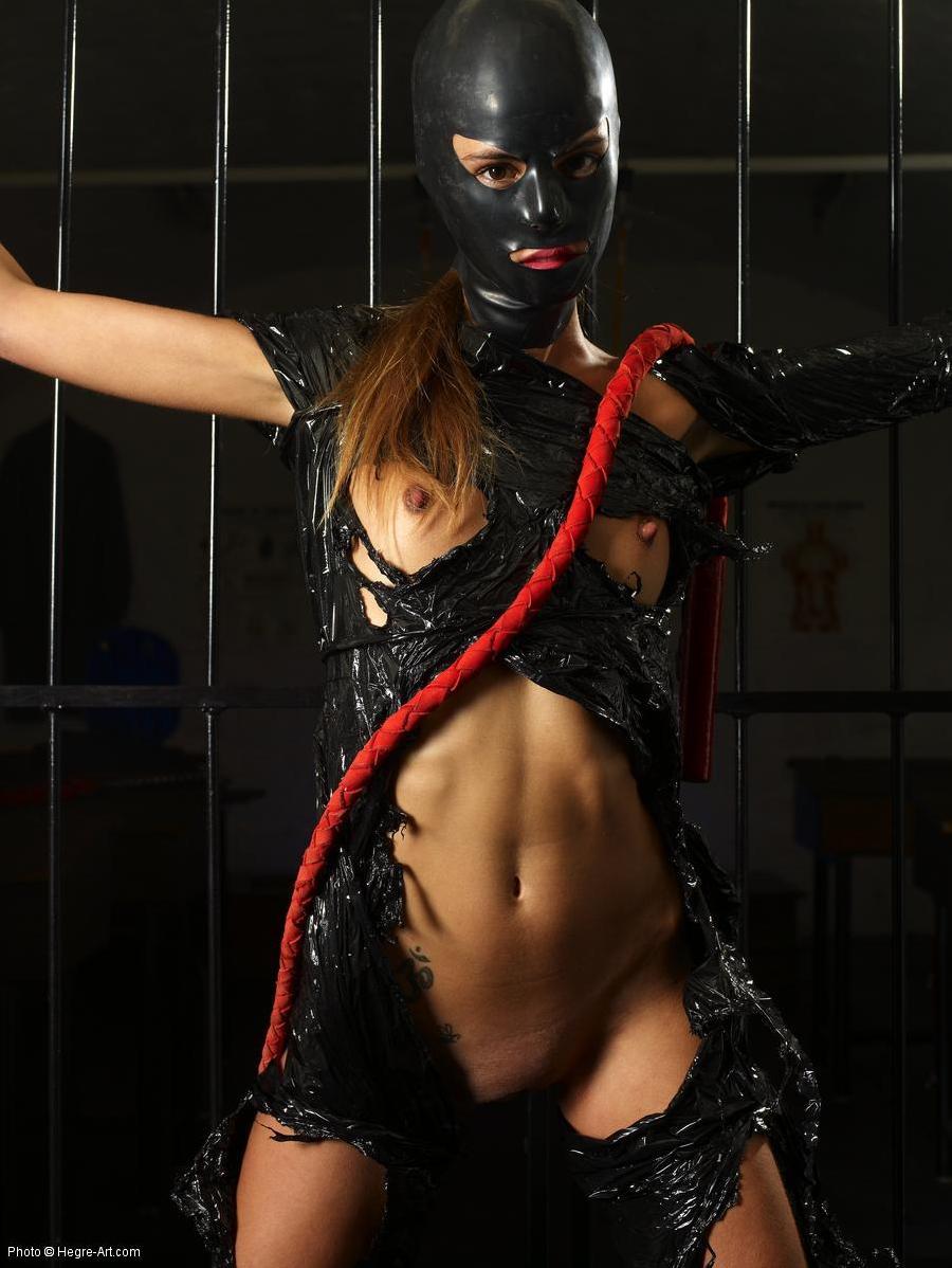 Sexy slave and hard fun - Thea - 11