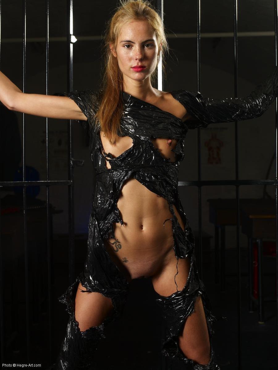 Sexy slave and hard fun - Thea - 12