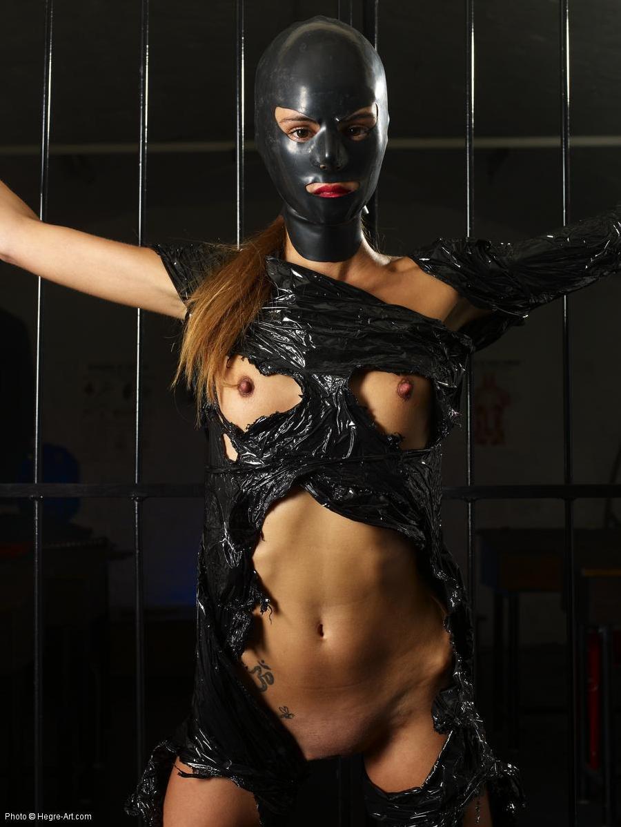 Sexy slave and hard fun - Thea - 5