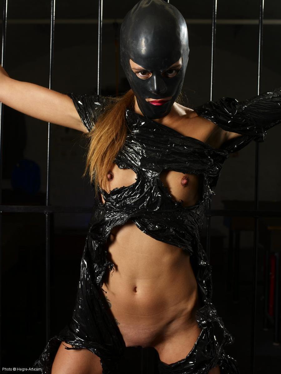 Sexy slave and hard fun - Thea - 6