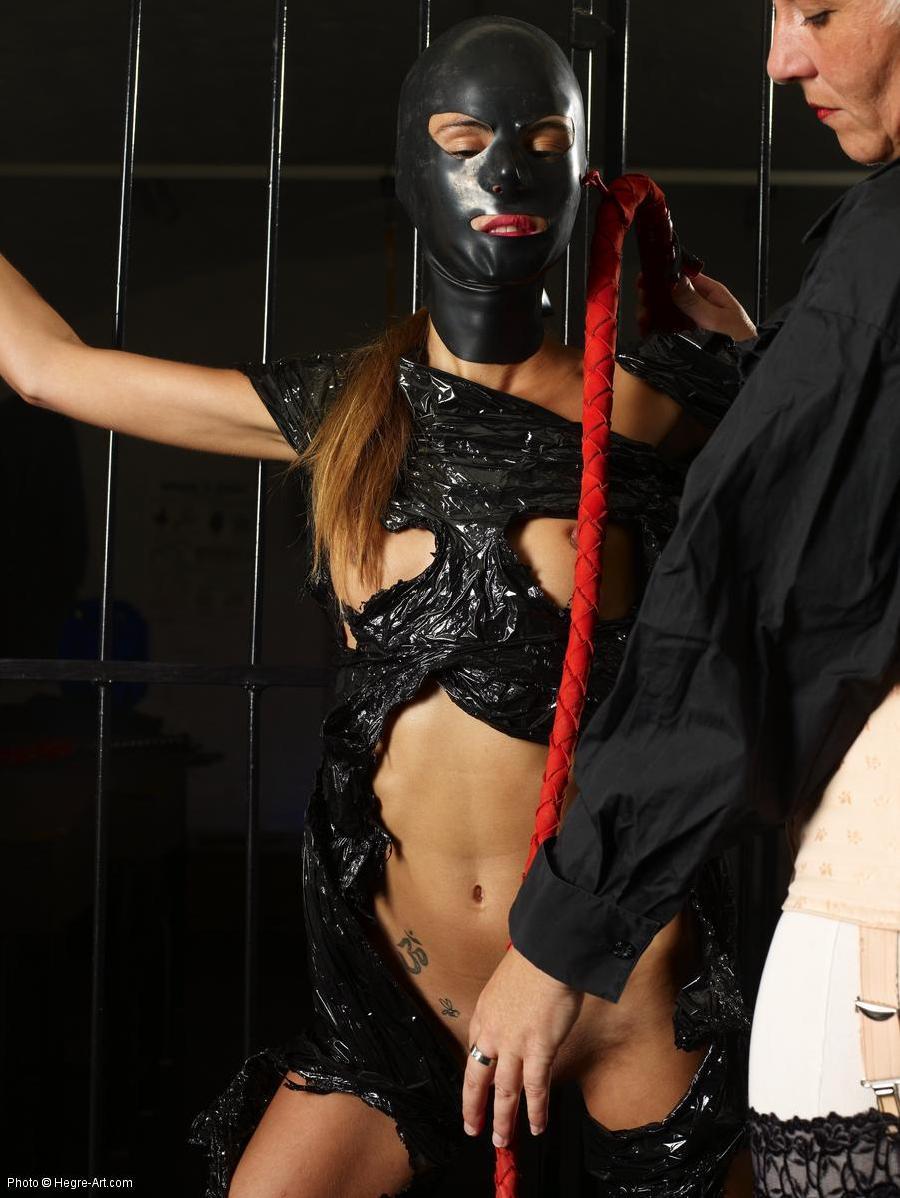 Sexy slave and hard fun - Thea - 7