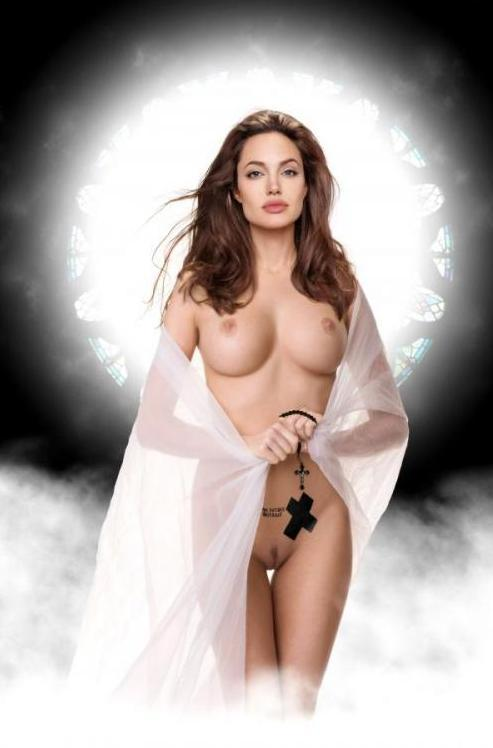 anjelina jolie nude pictures