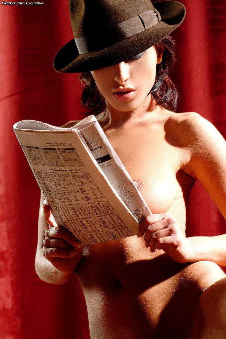 Sexy and arousing dolly Veronica Vanoza - 19