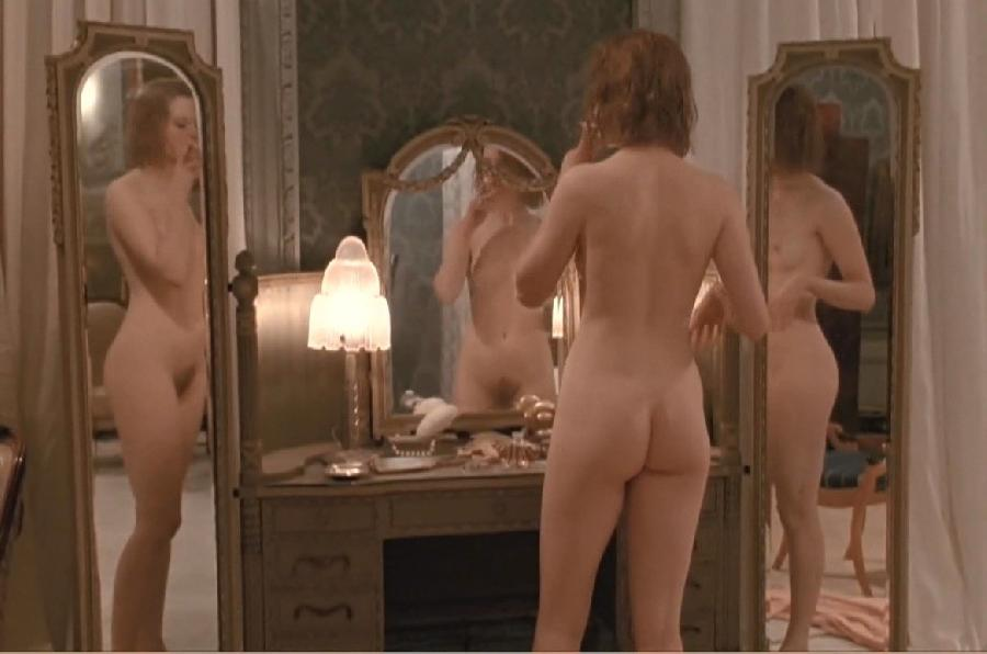Nicole Kidman and her naked body - 12