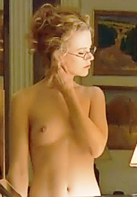 Nicole Kidman and her naked body - 15