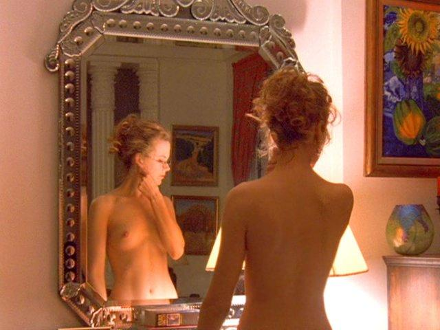 Nicole Kidman and her naked body - 16
