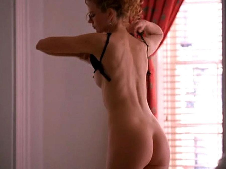 Nicole Kidman and her naked body - 17
