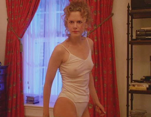 Nicole Kidman and her naked body - 3