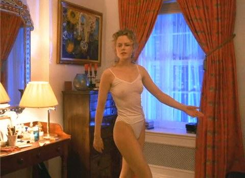 Nicole Kidman and her naked body - 6