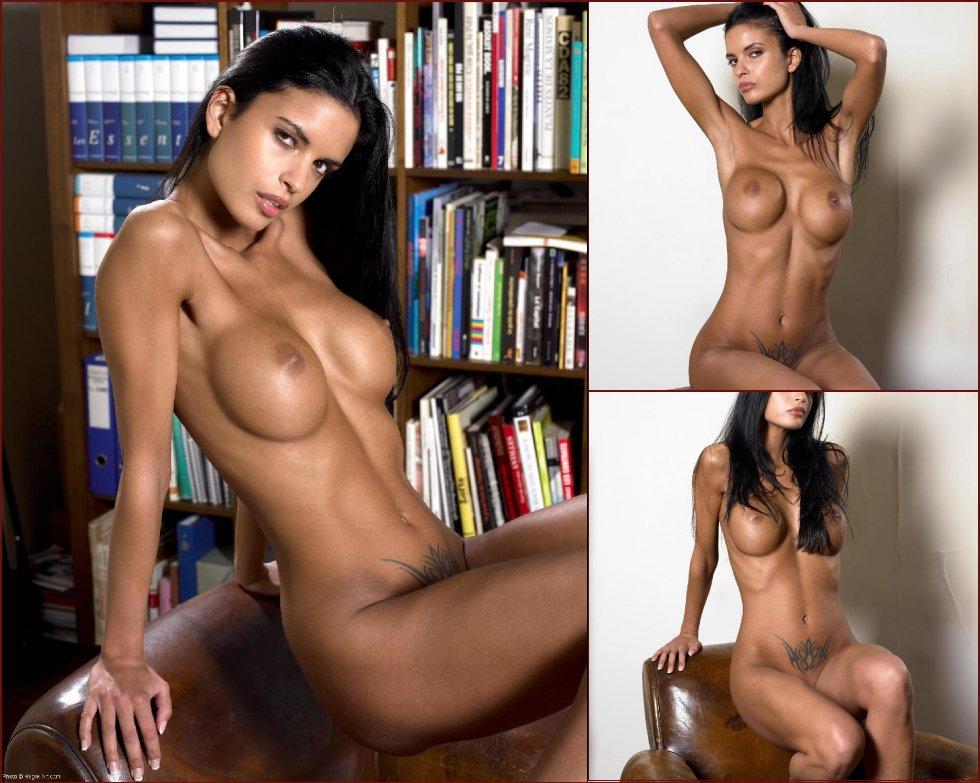 helena karel naked pussy
