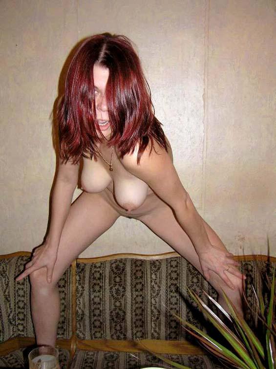 Dance amateur nude tits