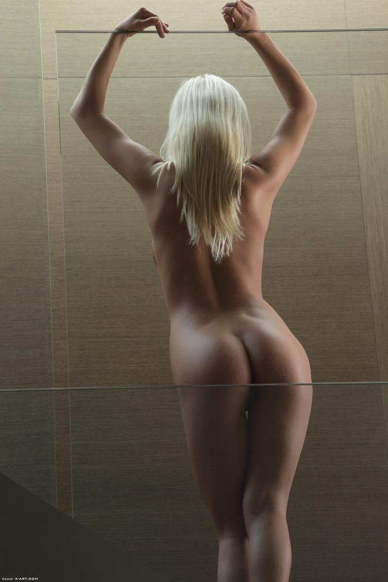 Blonde seductress with perfect body - Megan - 10