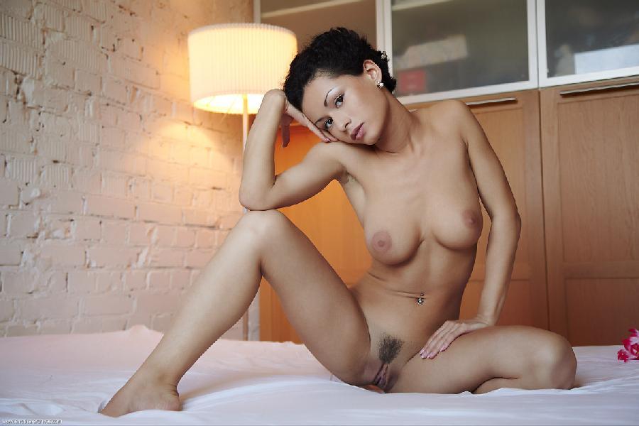 In panties porn
