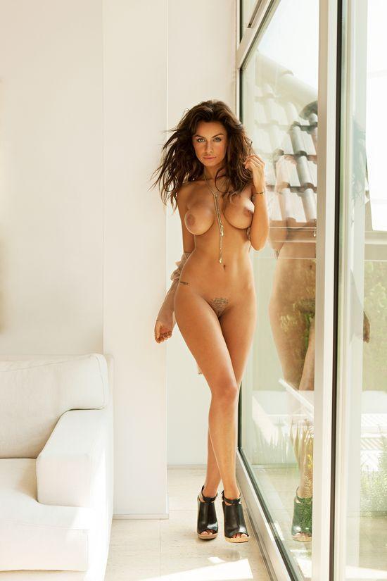 Polish Celebrity In Playboy Natalia Siwiec