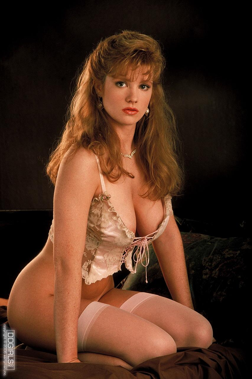 Apologise, sexy nude redhead women in the 80s