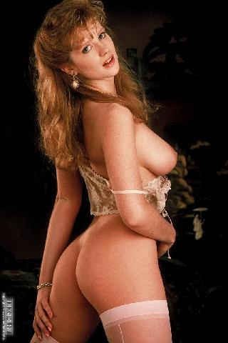 julia hayes nackt
