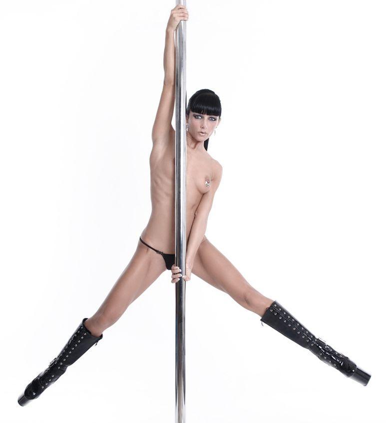 Pole dancing - 1