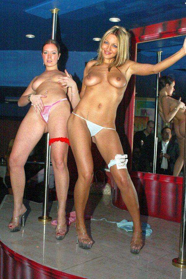 Pole dancing - 12