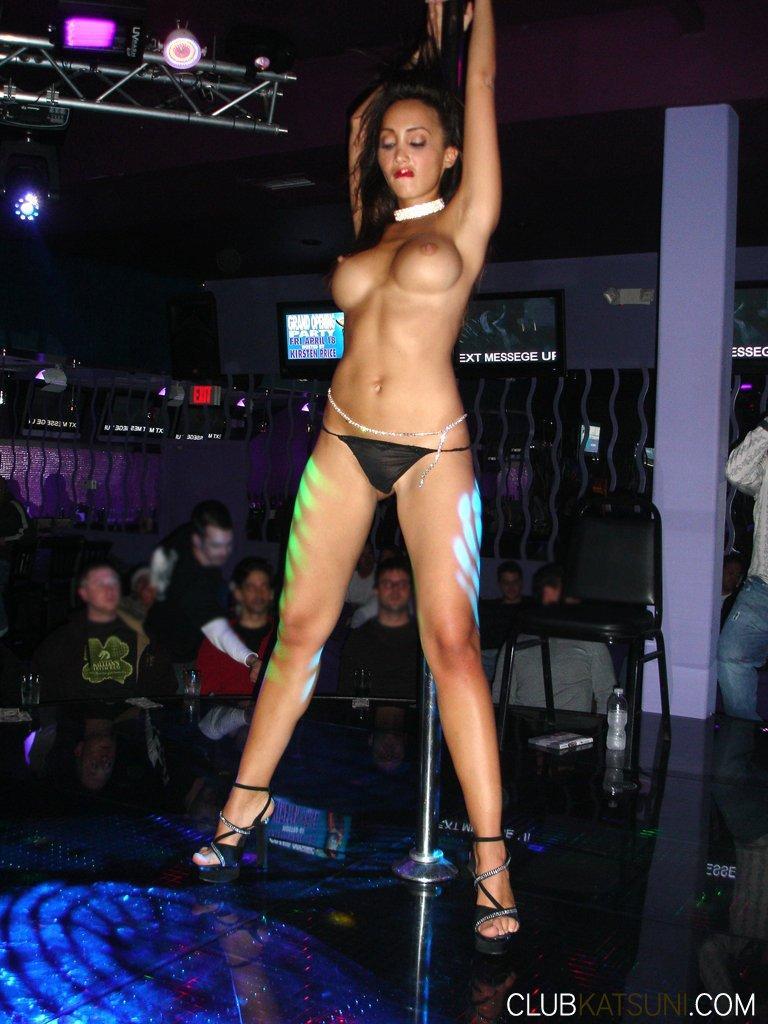 Pole dancing - 15
