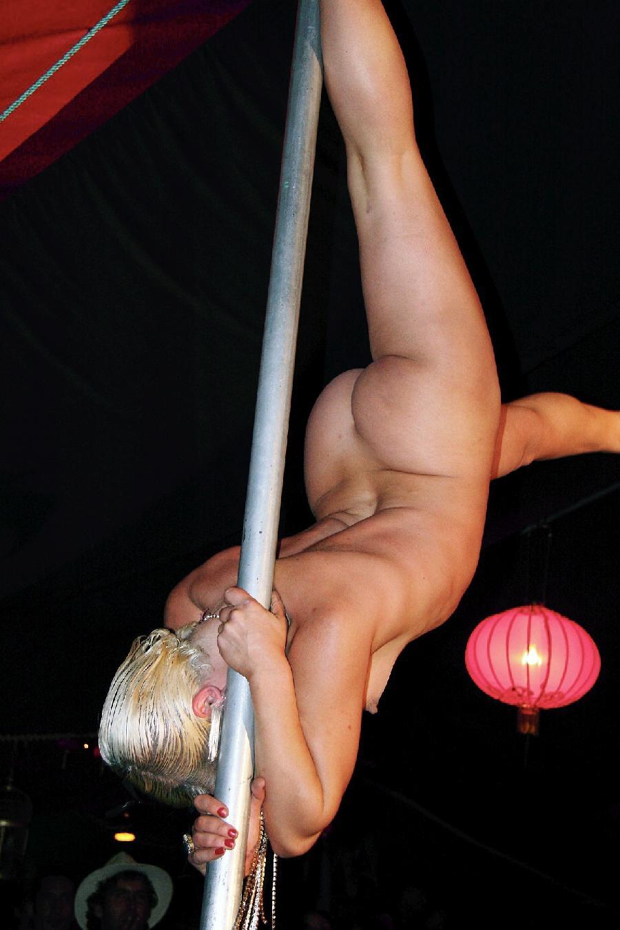 Pole dancing - 18