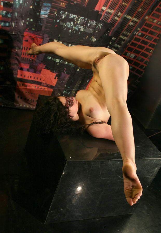 Sexy ballet. Part 2 - 12