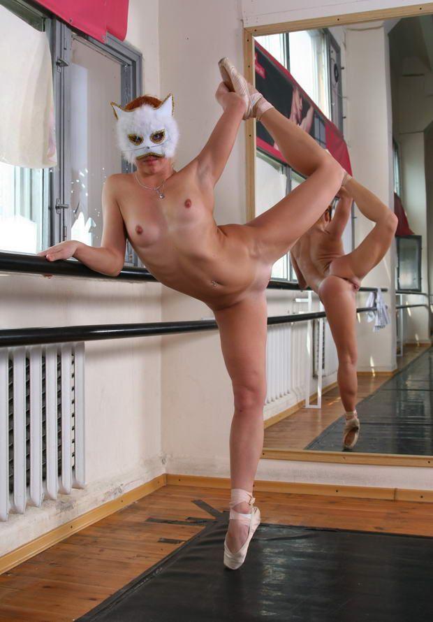 Sexy ballet. Part 2 - 15