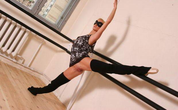 Sexy ballet. Part 2 - 29