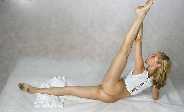 Sexy ballet. Part 2 - 36