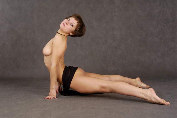 Sexy ballet. Part 2 - 39