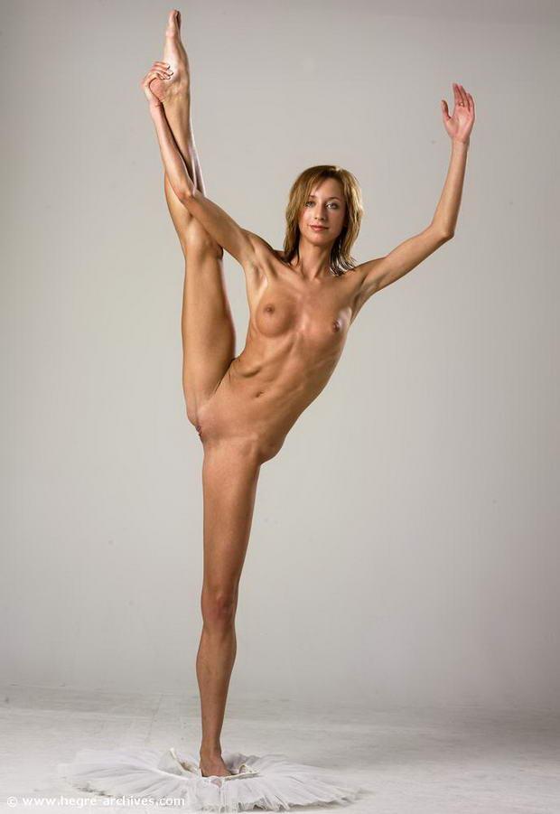 Sexy ballet. Part 2 - 6