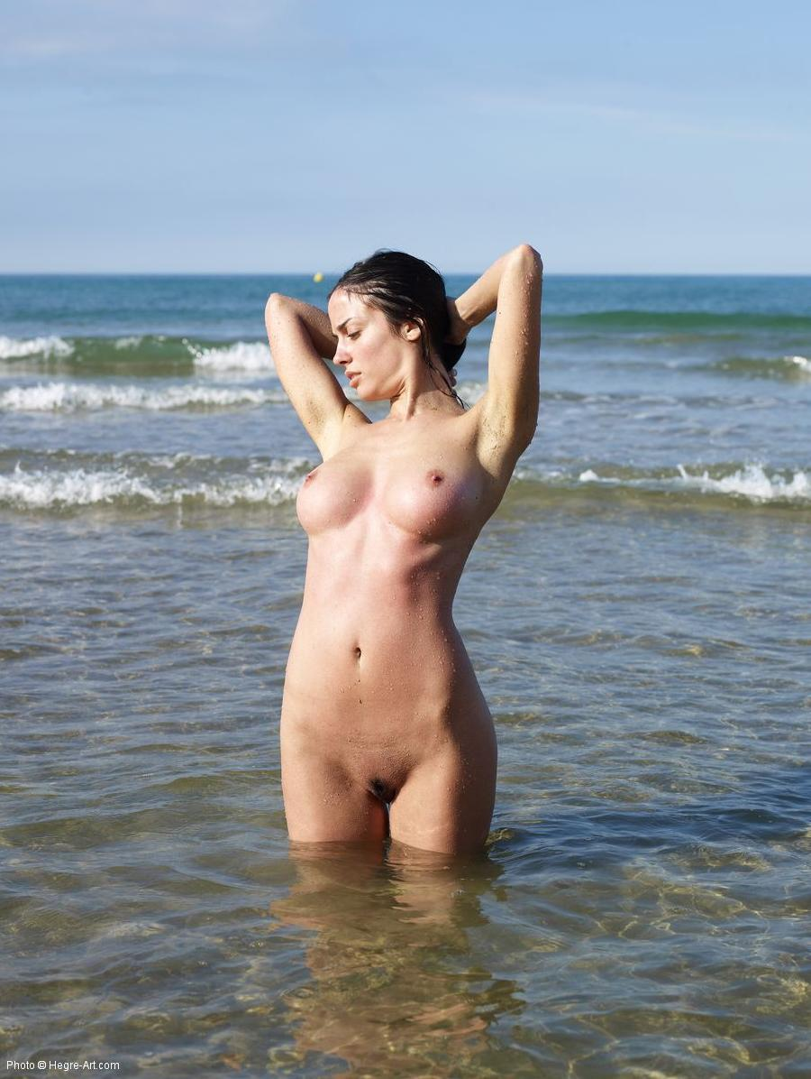Sand on the body - Murriel - 10