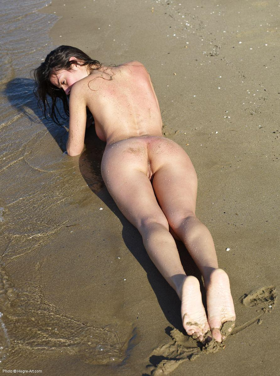 Sand on the body - Murriel - 4