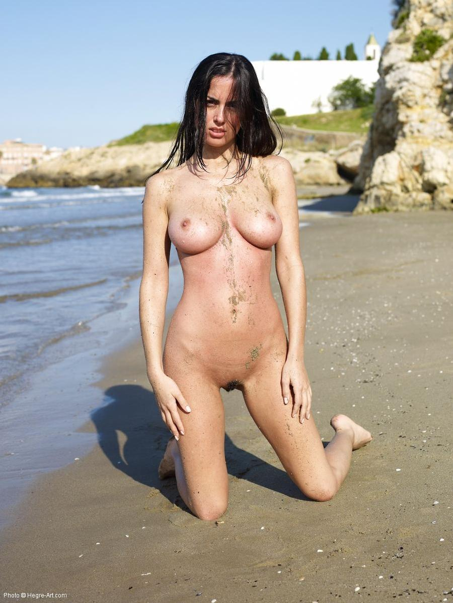 Sand on the body - Murriel - 6