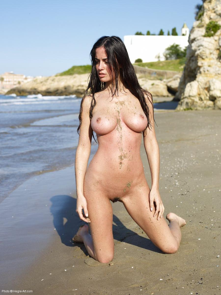Sand on the body - Murriel - 8