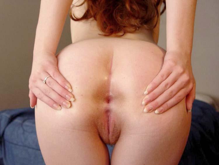 Beautiful redhead and her anal return - 12