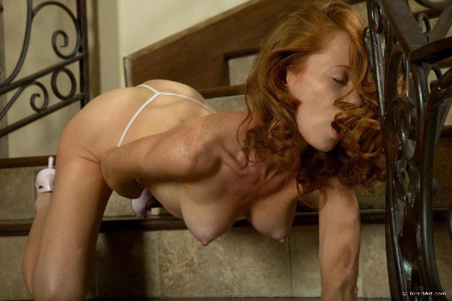 Heather Carolin  nackt