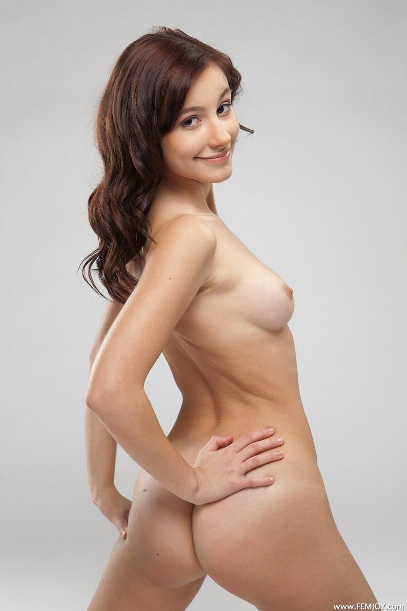 Fantastic girl in studio - Rosalin E - 11