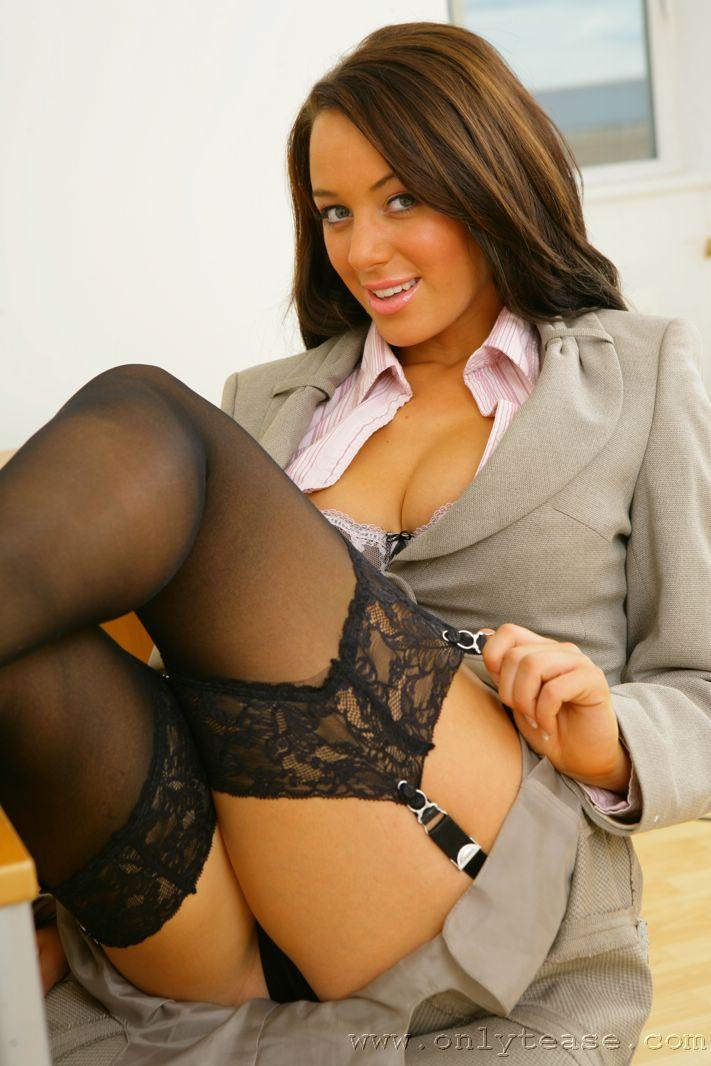 Secretary or business woman - Lindsey Strutt - 2