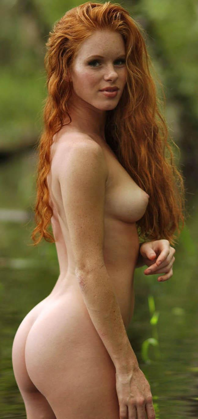 Have hit Blacks on red haired pussies would like