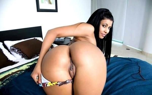 best latina pussy
