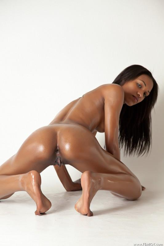 Sweet chocolate in studio - Nicky K - 10