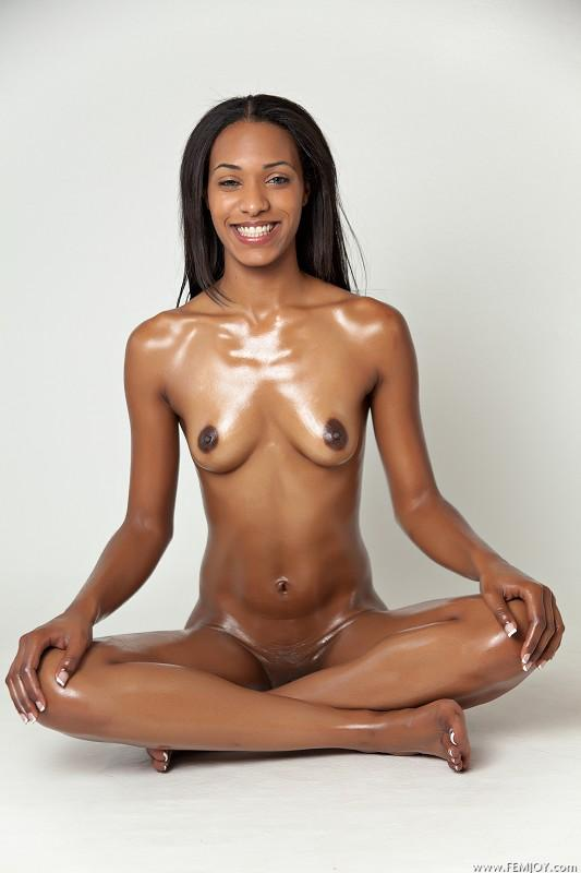 Sweet chocolate in studio - Nicky K - 12