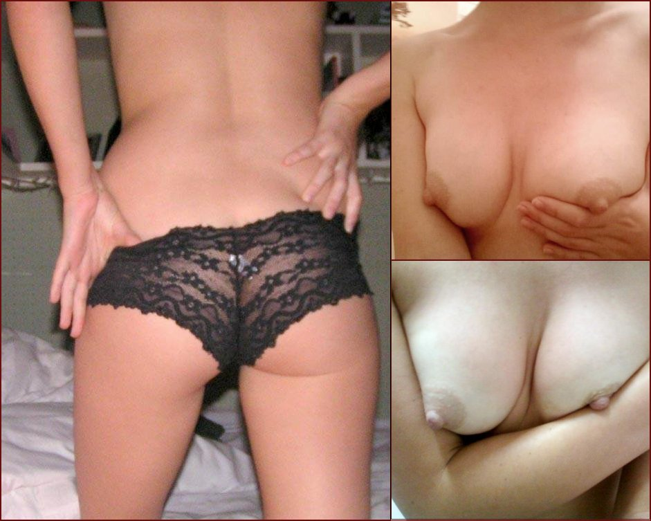 Anonymous wife is showing her body - 39