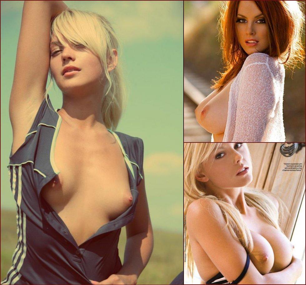 Weekly erotic picdump - 13/2014 - 132014